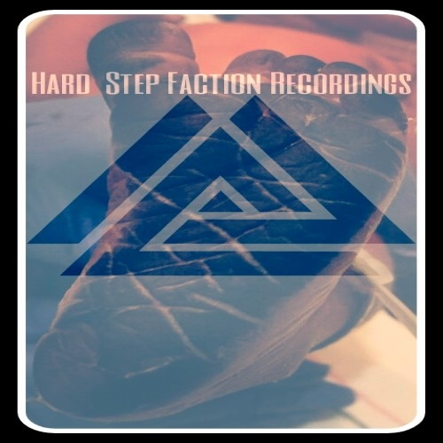 Hard Step Faction Recordings logotype