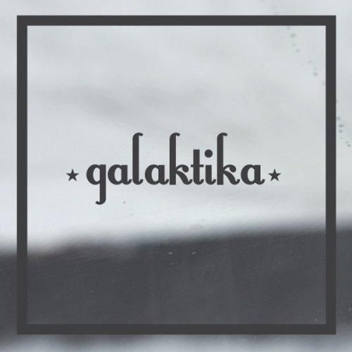 Galaktika Records logotype