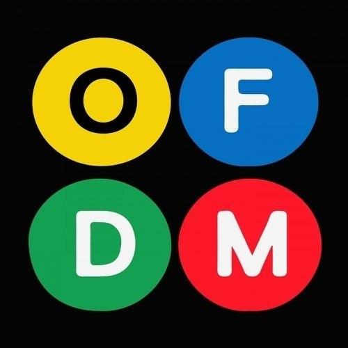 OFDM Records logotype