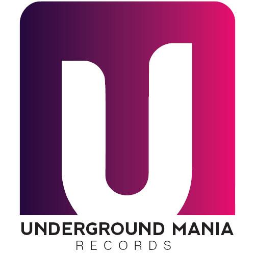Underground Mania Records logotype