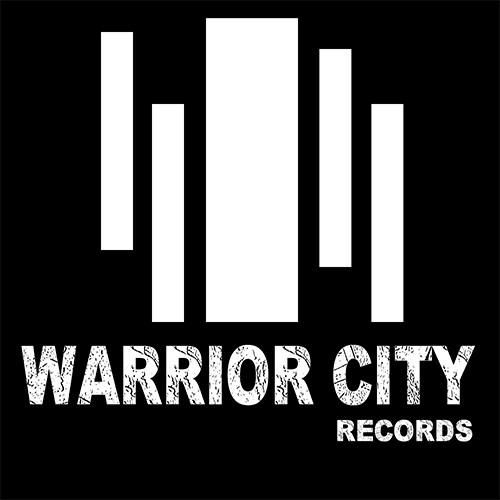 WARRIOR CITY RECORDS logotype