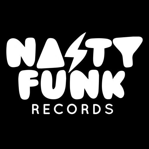 NastyFunk Records logotype