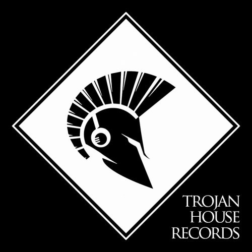Trojan House Records logotype