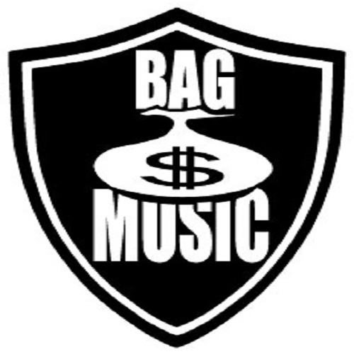 BAG MUSIC ENTERTAINMENT, LLC logotype