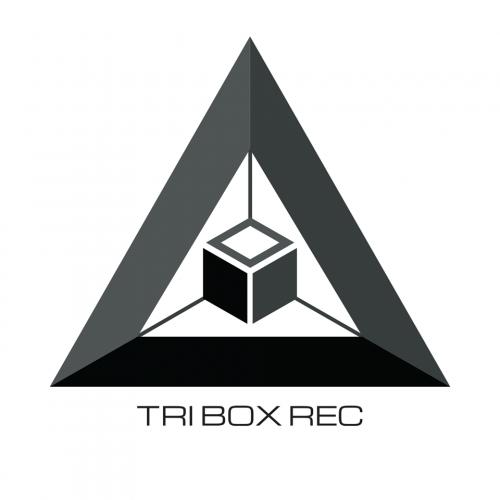 Tri Box Rec logotype