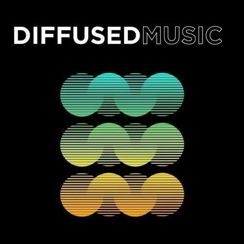 Diffused Music logotype