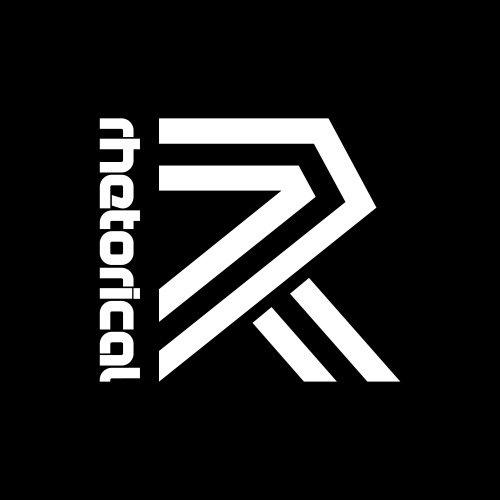 Rhetorical logotype