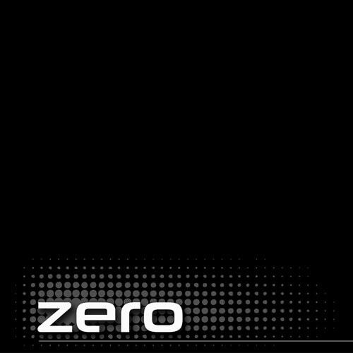 ZERO logotype