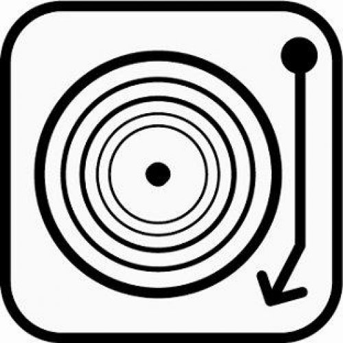 Rhythm Converted logotype