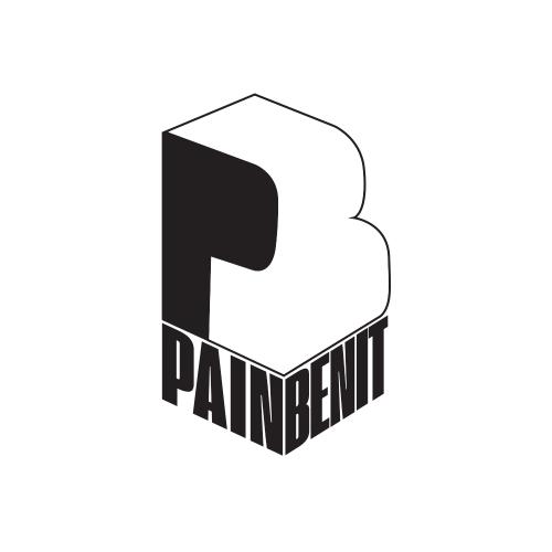 PAIN BENIT logotype