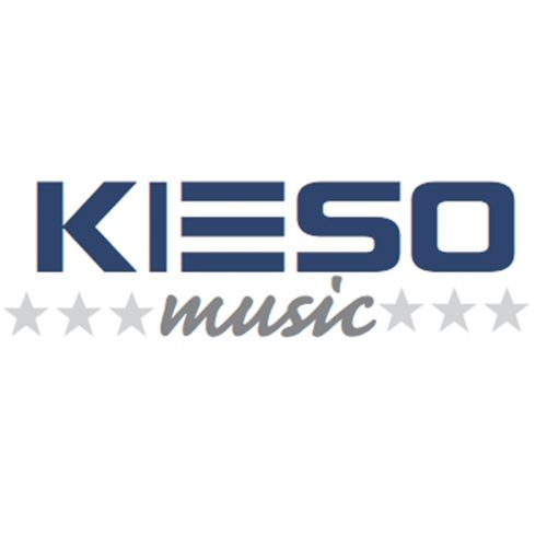Kieso Music logotype