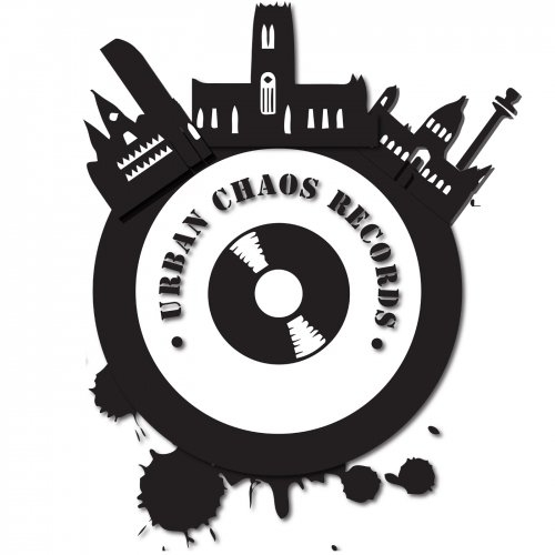 Urban Chaos Records logotype