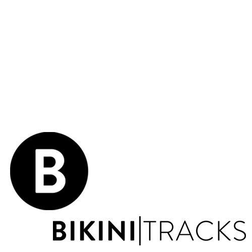 Bikini Tracks logotype