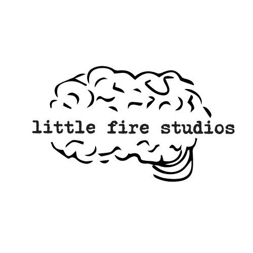 Little Fire Studios logotype