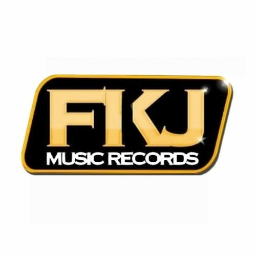 FKJ Music Records logotype