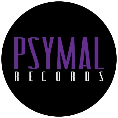 Psymal Records logotype
