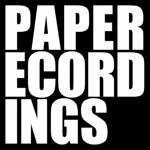 Paper Recordings logotype