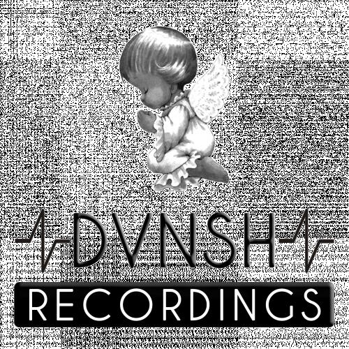 DVNSH Recordings logotype