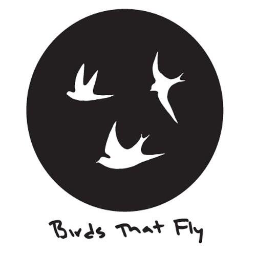 Birds That Fly logotype