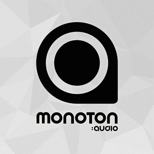 MONOTON Audio logotype