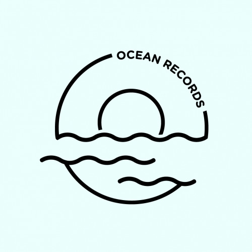 Ocean Records logotype