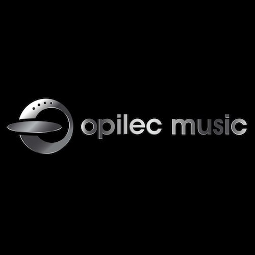 Opilec Music logotype