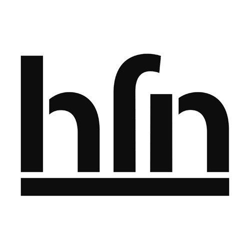 hfn Music logotype