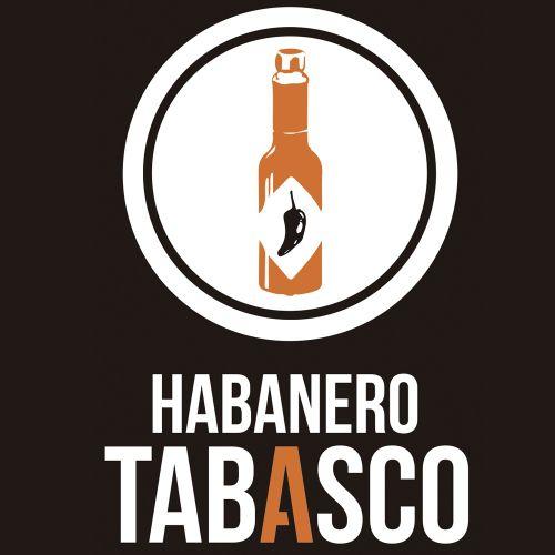 Habanero Tabasco logotype