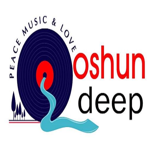 Oshun Deep logotype