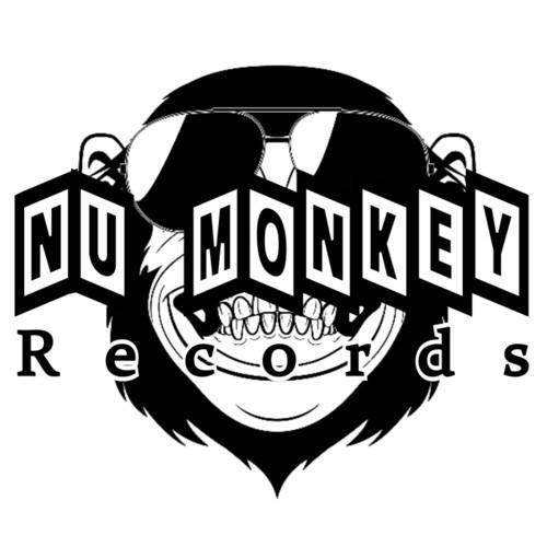 Nu Monkey Records logotype