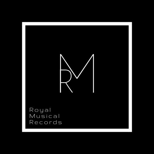 Royal Musical Records logotype