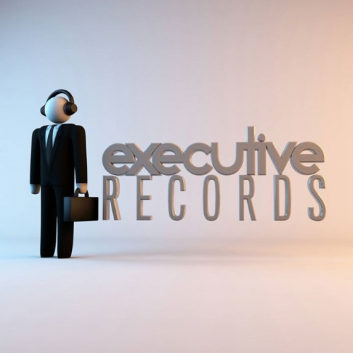 Executive Records logotype