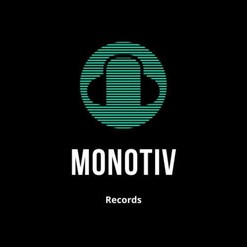 Monotiv records logotype
