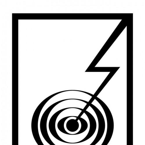 Blackstrobe Records logotype