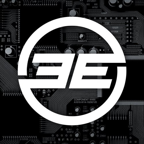 Armada Electronic Elements logotype