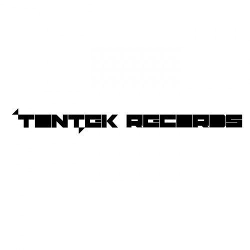 Tontek Records logotype