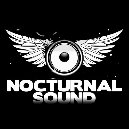 Nocturnal Sound Records logotype