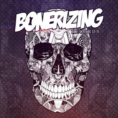 Bonerizing Records logotype