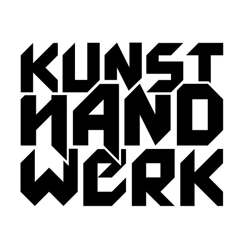 Kunsthandwerk logotype