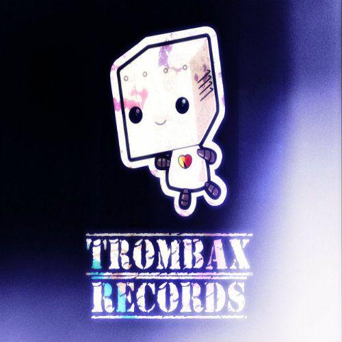 Trombax Records logotype