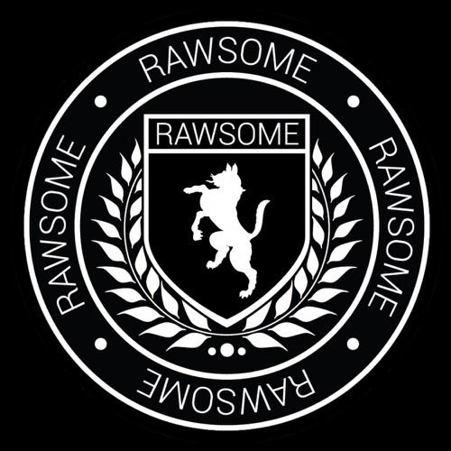 Rawsome Recordings logotype