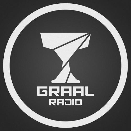 Graal Radio logotype