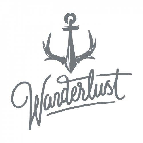 Wanderlust logotype