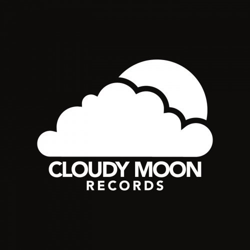 Cloudy Moon Records logotype