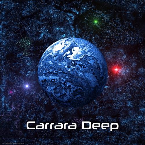 Carrara Deep logotype