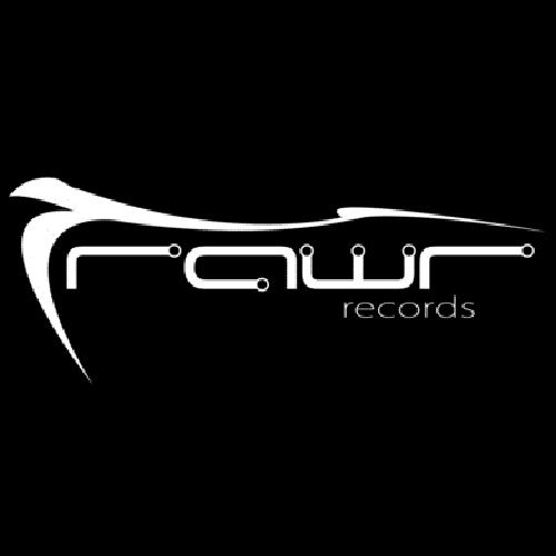 Rawr Records logotype