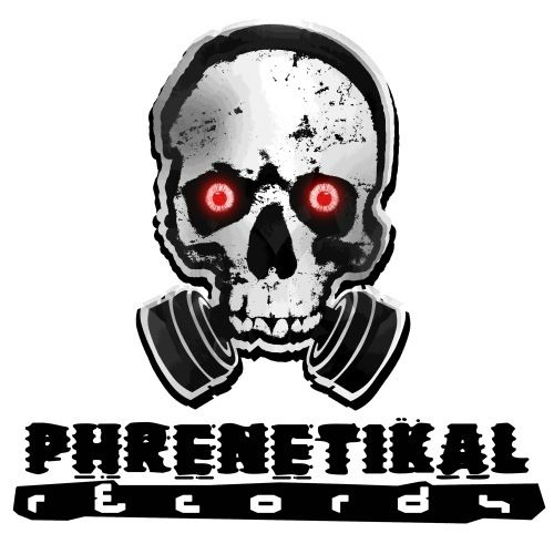 Phrenetikal Records logotype