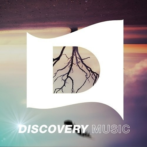 Discovery Music logotype