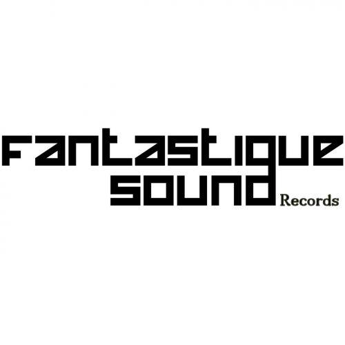 Fantastique Sound logotype