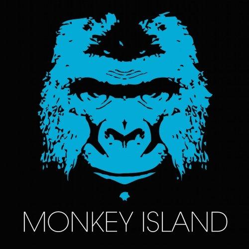 Monkey Island logotype